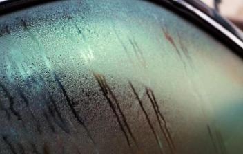 Cómo evitar que se empañen los cristales del coche