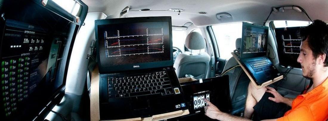 Como funciona el wifi de los coches sistema de internet interno