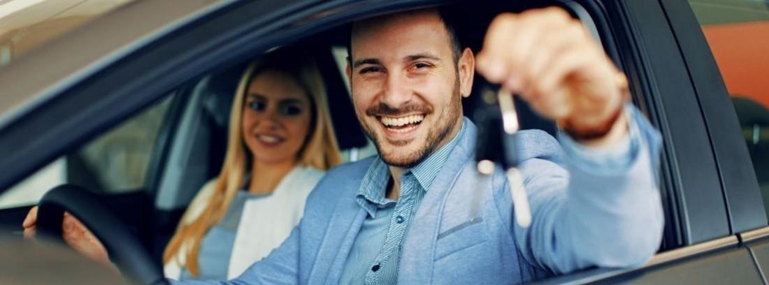 Cómo hacer bien el rodaje de un coche nuevo