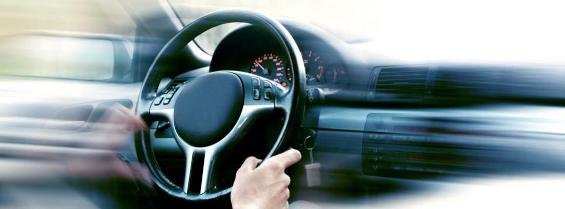 Un cubre volante para coches