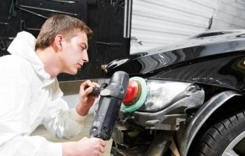 Cómo pulir los faros del coche