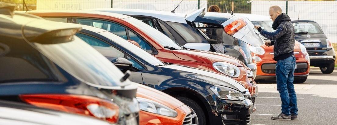 C mo saber si un coche usado tiene multas o cargas canalmotor - Como saber si un coche tiene cargas ...