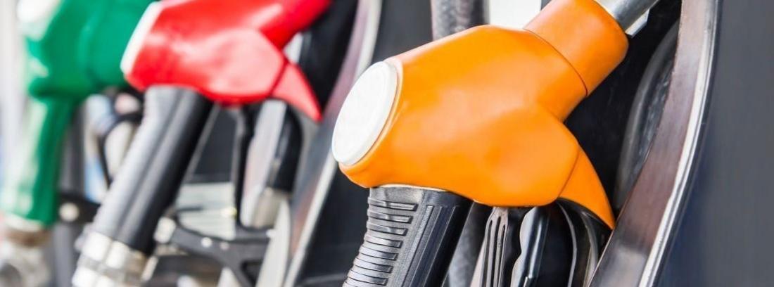 Compra colectiva de gasolina OCU