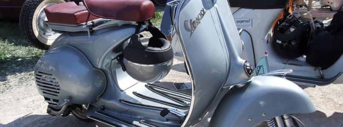Comprar una moto de segunda mano: