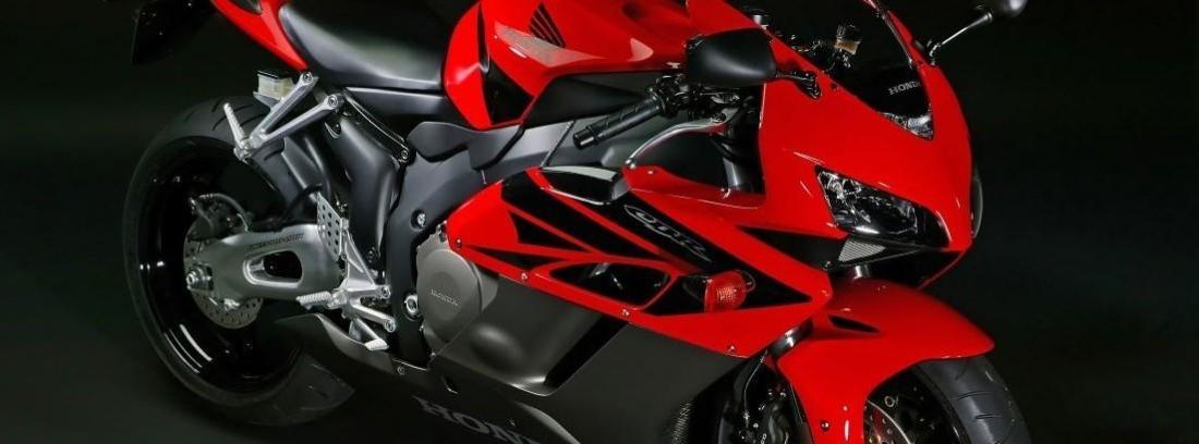Conoce los detalles de la nueva Honda CBR1000RR 2017