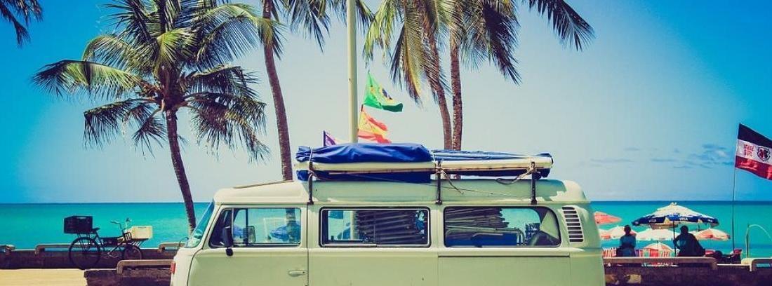 Consejos para comprar nuestra primera caravana