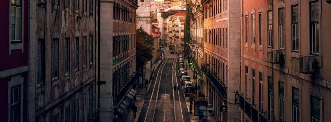 Conducir en Portugal