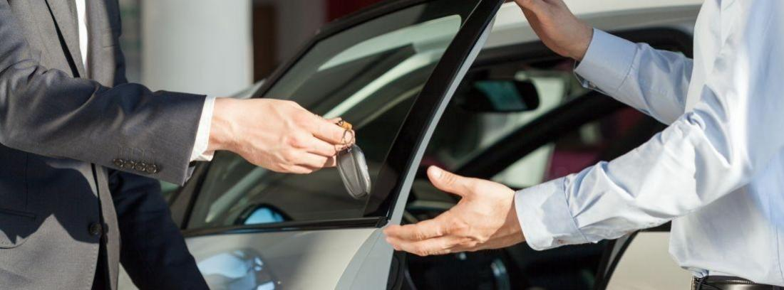 Contrato de compraventa de coches