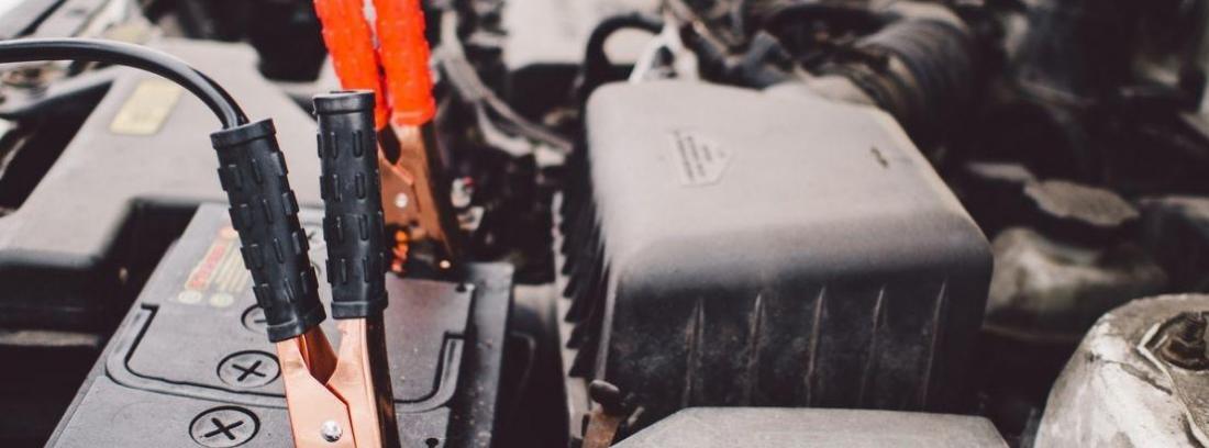 Cosas a tener en cuenta al comprar una batería para el coche