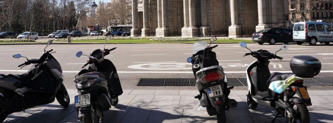 Edad media motos