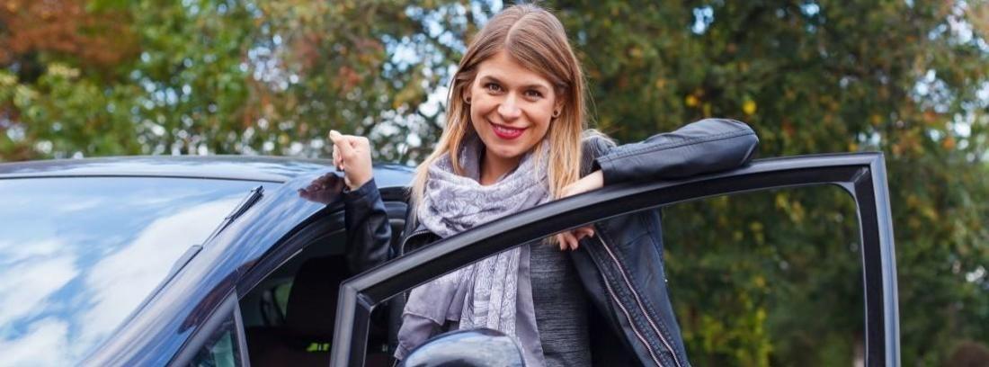 ¿Cuál es la garantía de un coche de segunda mano?