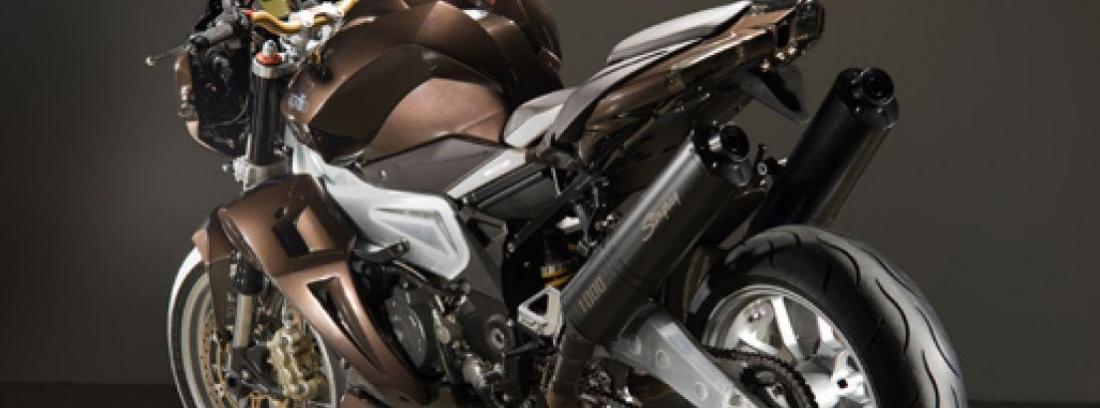 ¿Cuáles son los gastos más comunes de una moto?