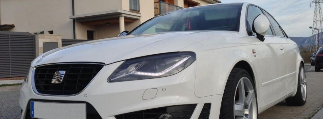 Millones de coches son fabricados en España cada año