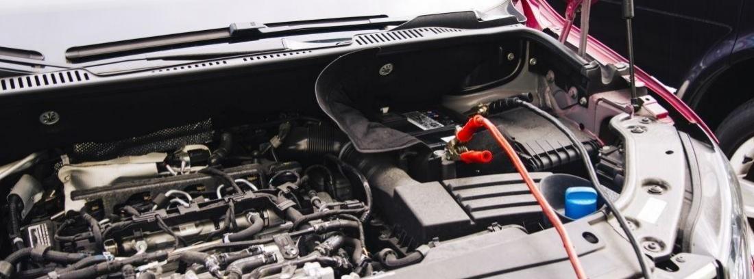 Cuánto gasta la batería de tu coche