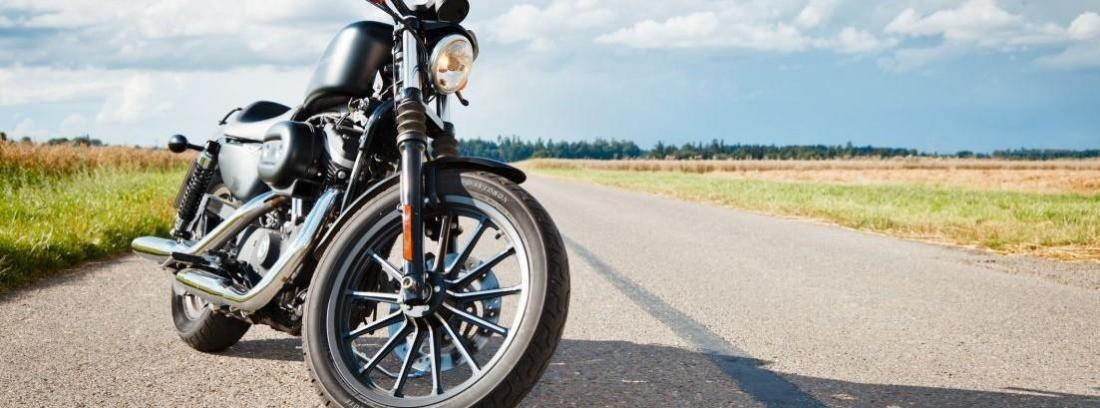 Consejos para comprar una moto de segunda mano
