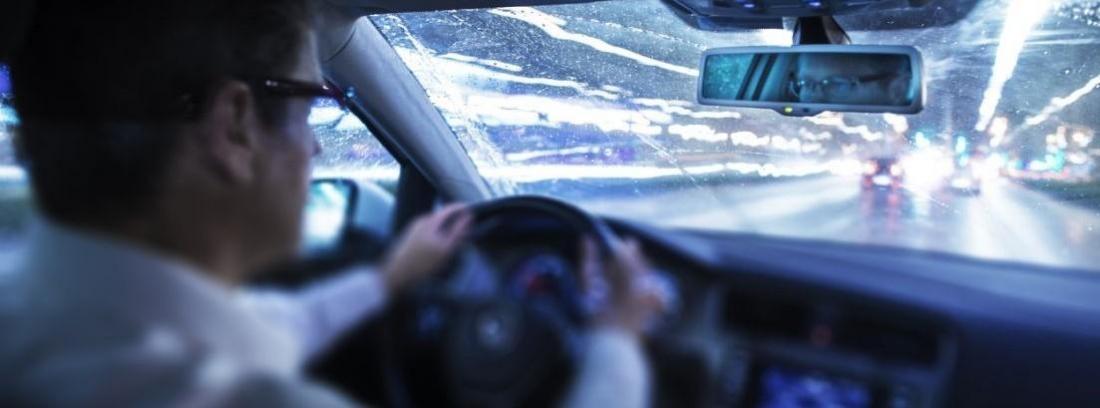 ¿De qué depende el tiempo de reacción del conductor?