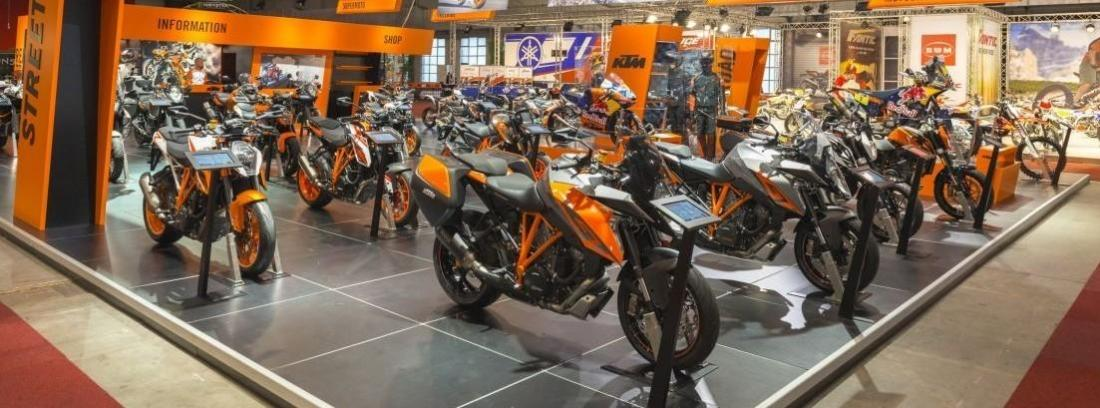 Moto KTM 1090 Adeventure