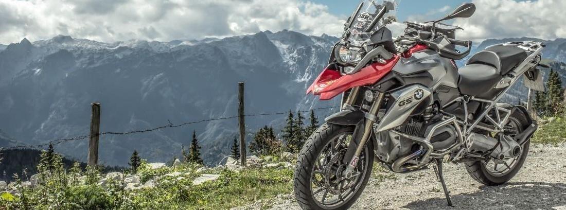 Descuentos BMW Motorrad España