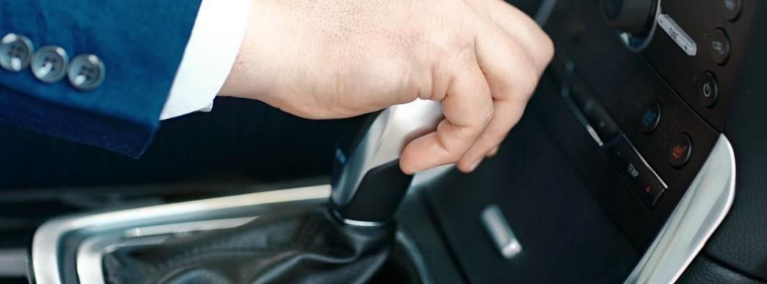 Diferencias entre cambio manual y cambio automático