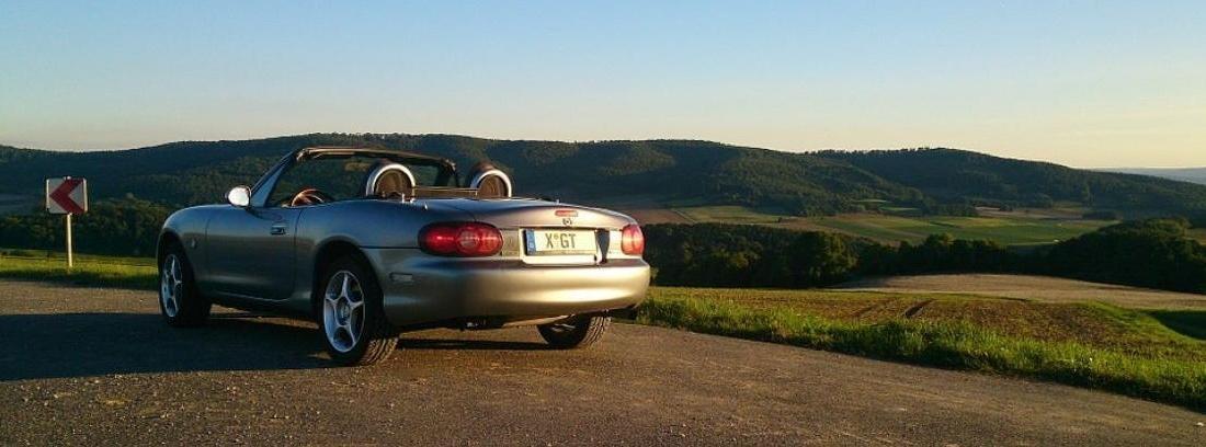 Mazda 5 Sakura