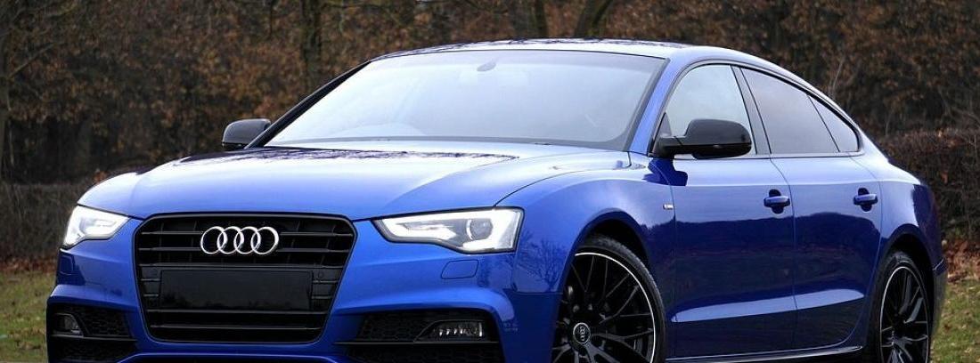 Audi A3 Genuine
