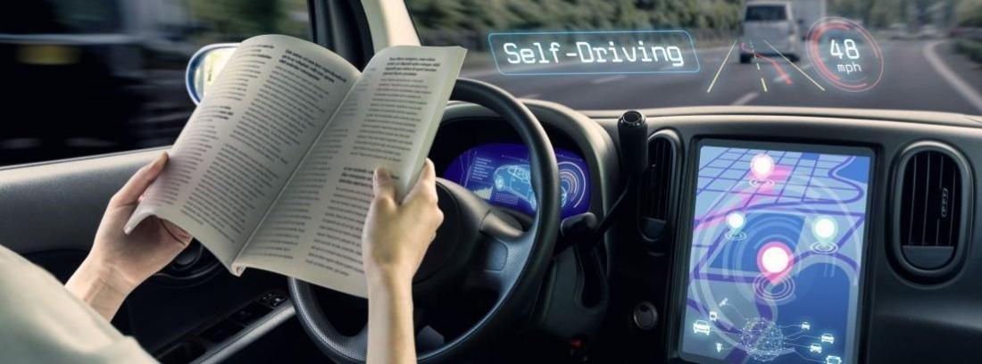 auto autonomo psa