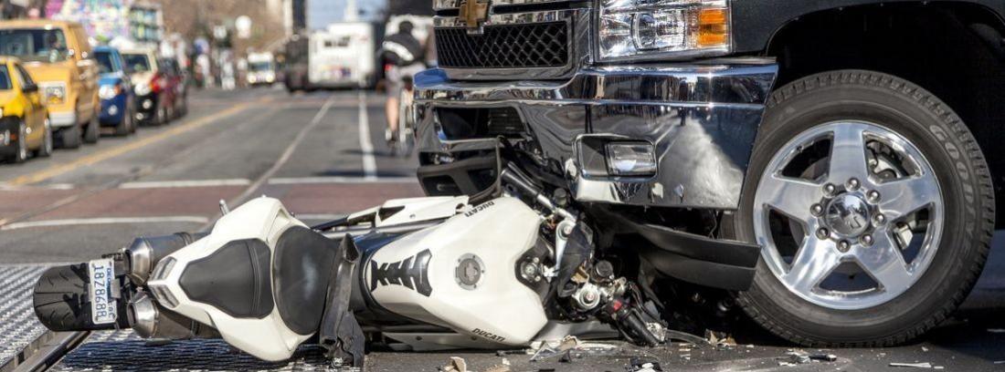El RACC recomienda frenos ABS en las motos para reducir muertes y accidentes