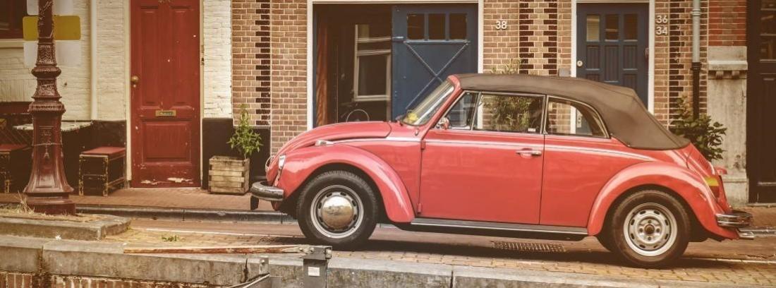 El Volkswagen Beetle más caro de la historia