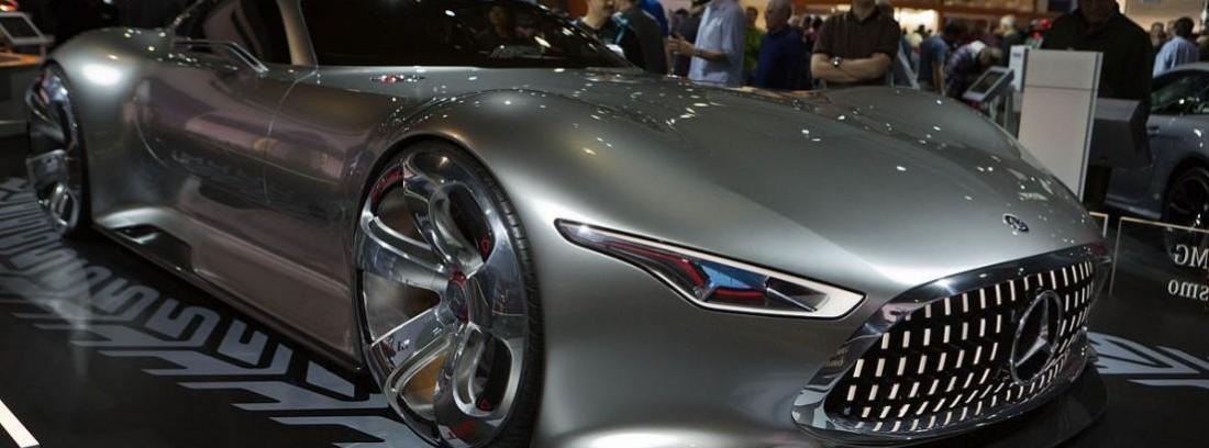 Los coches del GTA