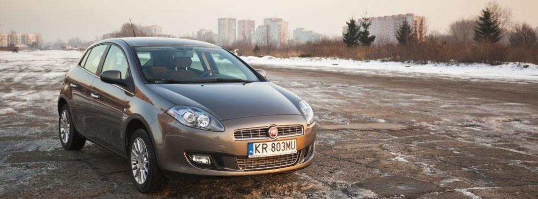 Nuevo Fiat Tipo: Un familiar a precio asequible