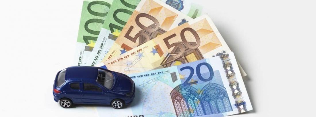 Ganar dinero con tu coche es posible