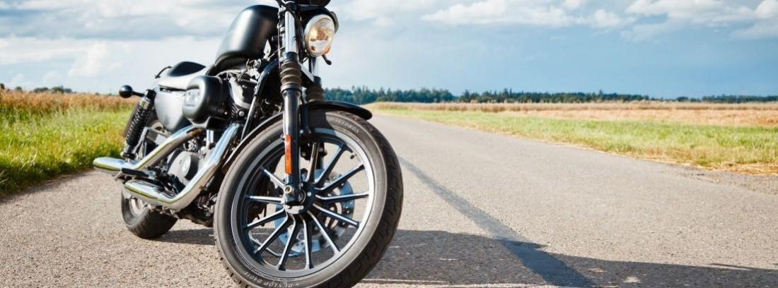 Harley-Davidson Street 500 y 750 2014