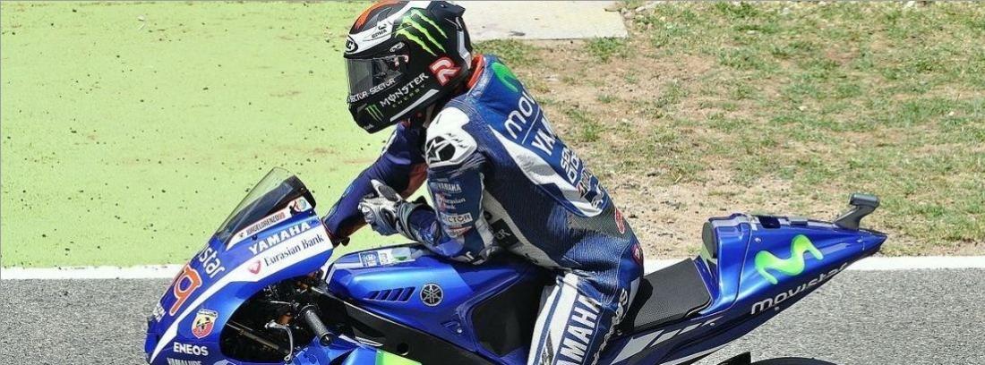 Indy Lorenzo HJC