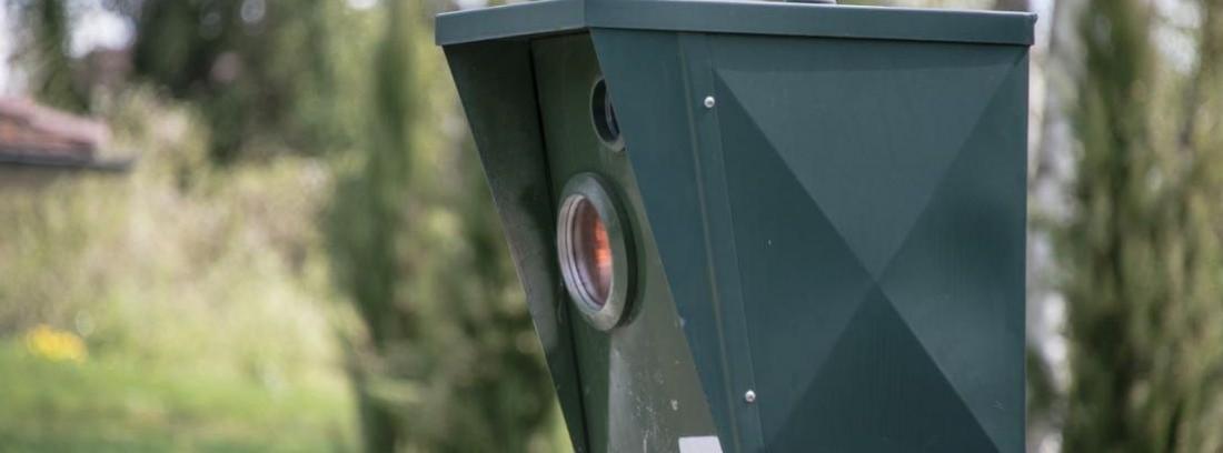 detector de radar
