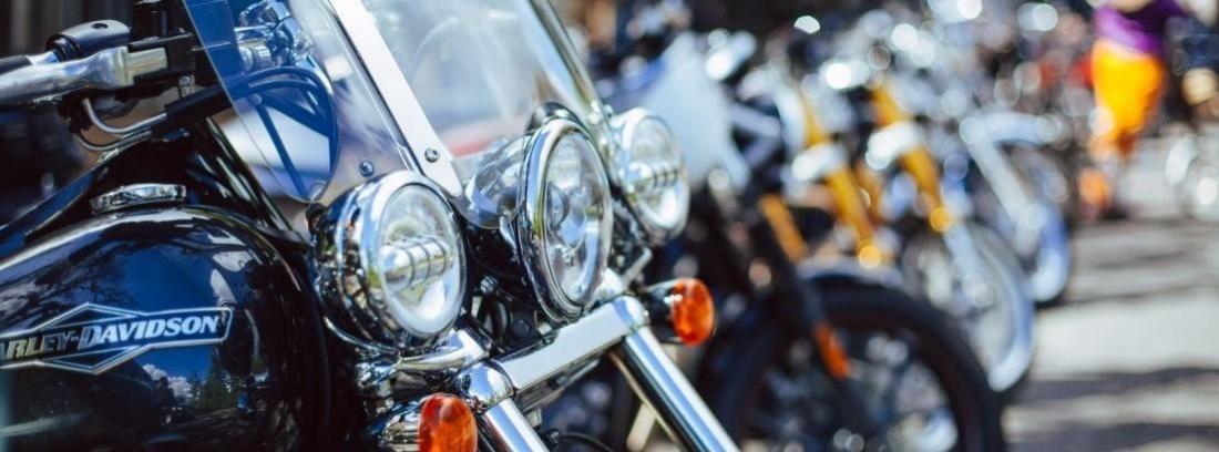 Harley-Davidson KM0