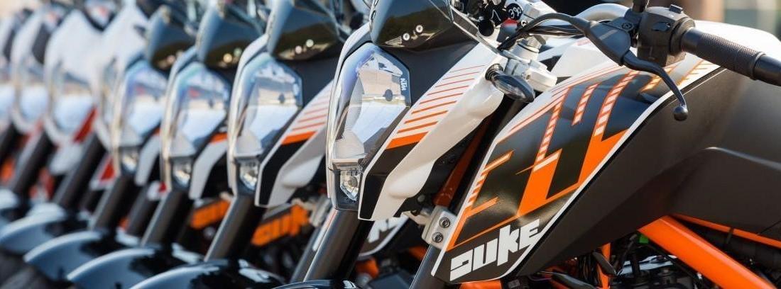 KTM confirma la Moto3 350 y la KTM 350 Duke