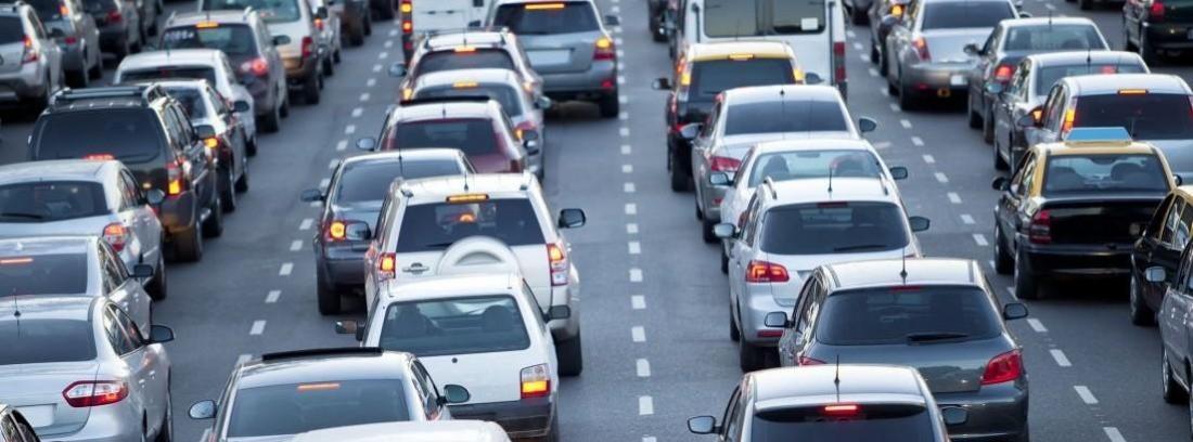 La ciudad con más coches que habitantes