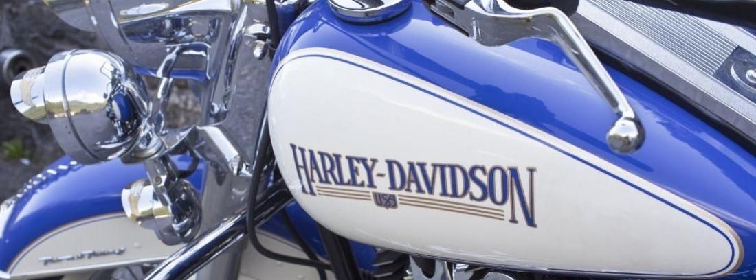 La Harley de calle más rápida del mundo