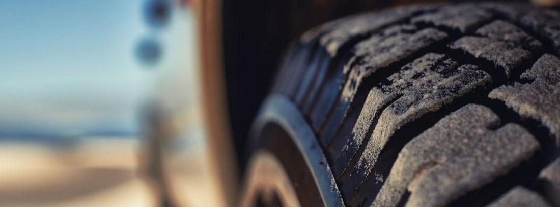 La importancia de comprar un neumático de calidad