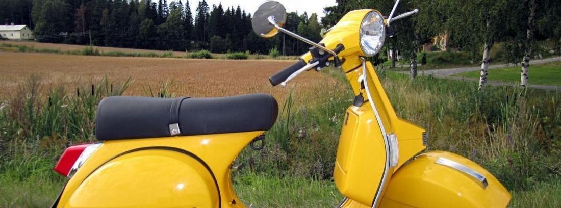 La nueva scooter LML Star 200 llegará a España en septiembre
