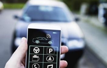 Apps para el coche