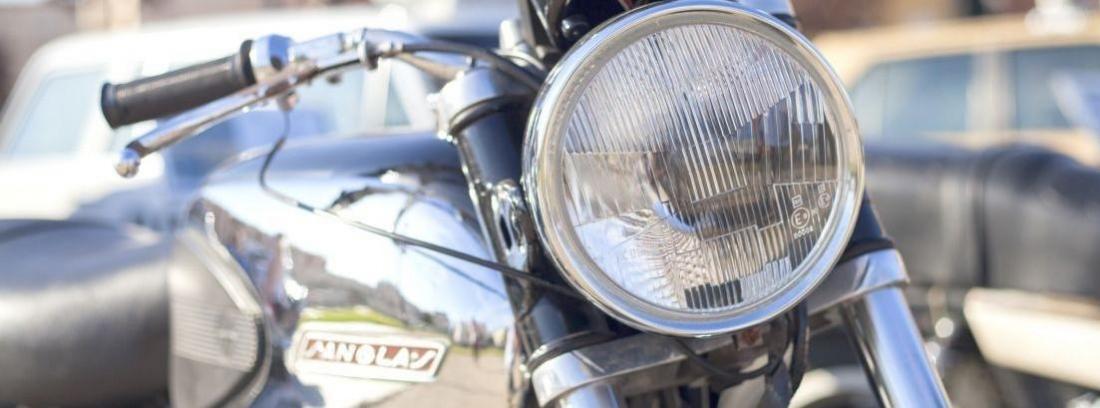 Las concentraciones de motos clásicas más importantes de España