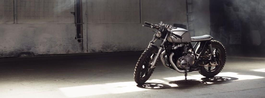 b975dfe6027 Las mejores motos custom de 125 -canalMOTOR