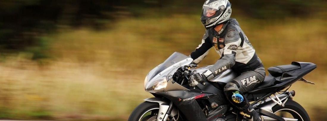 Las mejores rutas en moto por Extremadura