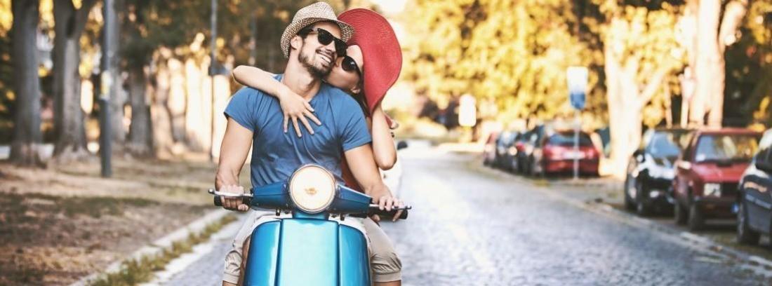 Las mejores scooters para iniciarse en el mundo de la moto por ciudad