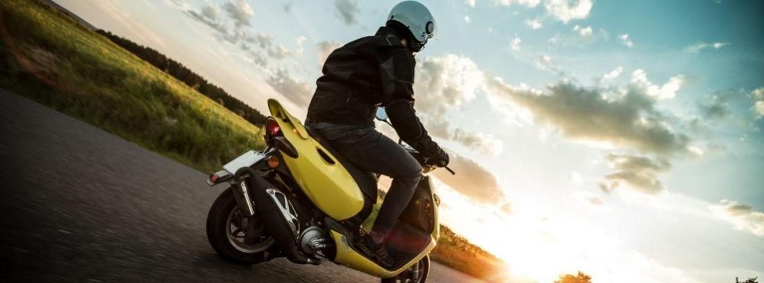 Las scooter 125 más rápidas del mercado