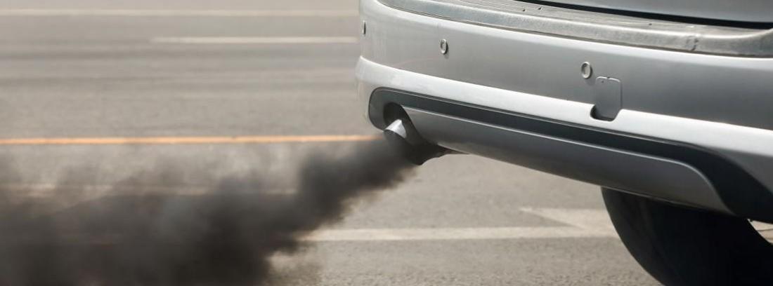 Listado de coches investigados por las emisiones