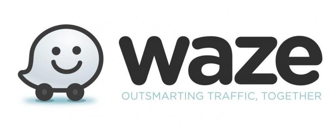 Navegador GPS con Waze