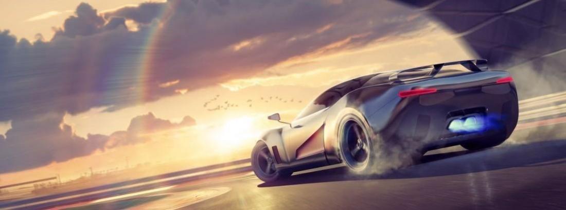 Los 10 coches más veloces del mercado