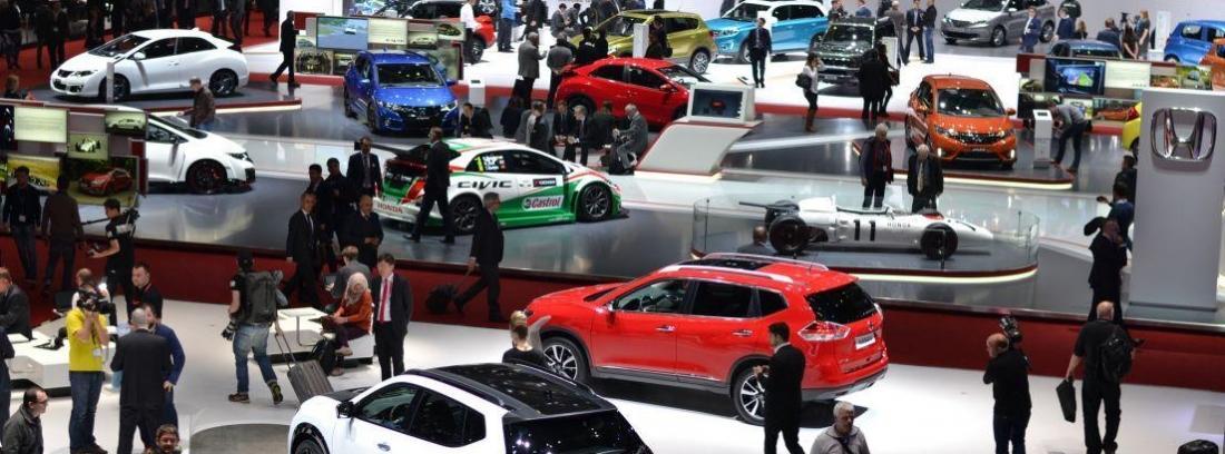 Los 10 mejores coches del mundo